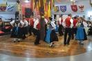 IX Festival de Danças Folclóricas do Dep. de Danças Prof. Nelson Bender