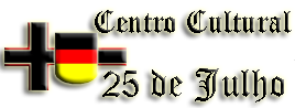 Centro Cultural 25 de Julho